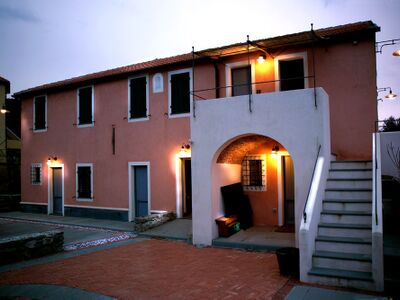 Casa Monteverde - Seal a Celle Ligure