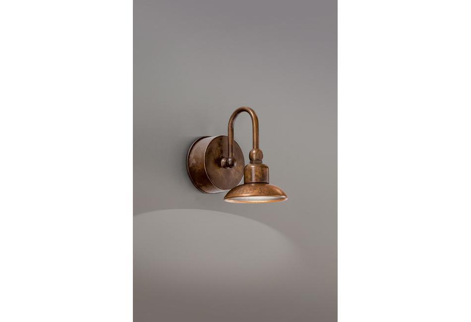 Lampada a parete illuminazione per esterni: bugatti aldo bernardi