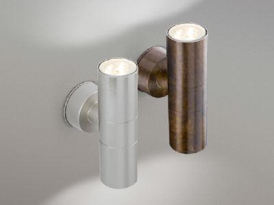 Eglo applique per esterno acciaio oncala acquistare da edile hobby