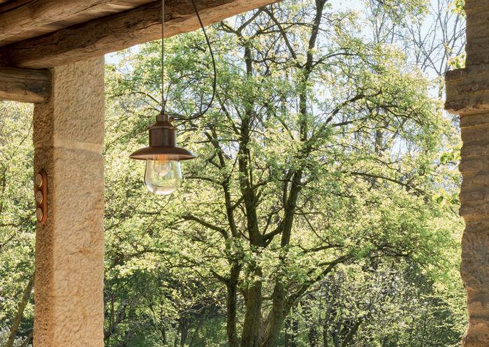 Illuminazione Esterna Villa Classica : Illuminazione per esterni e giardini aldo bernardi