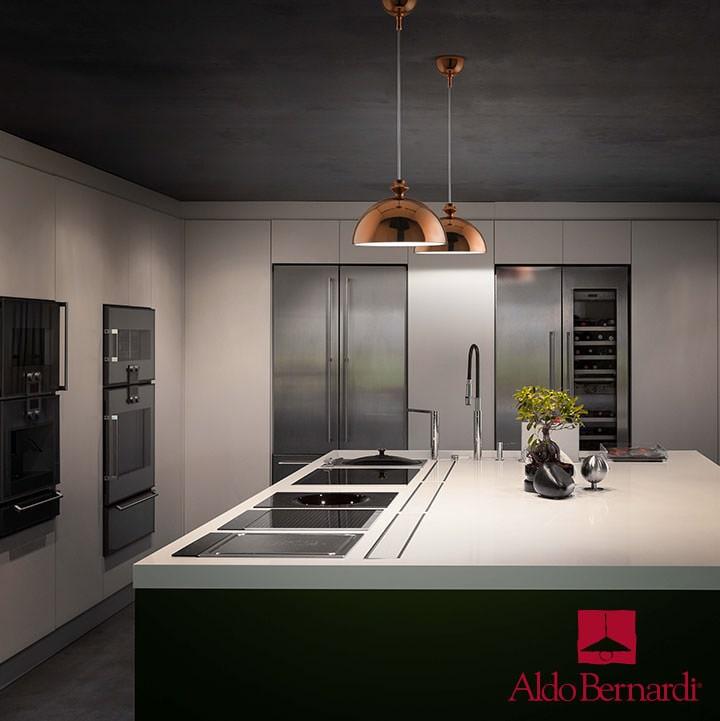 5 idee per illuminare la tua cucina   Aldo Bernardi
