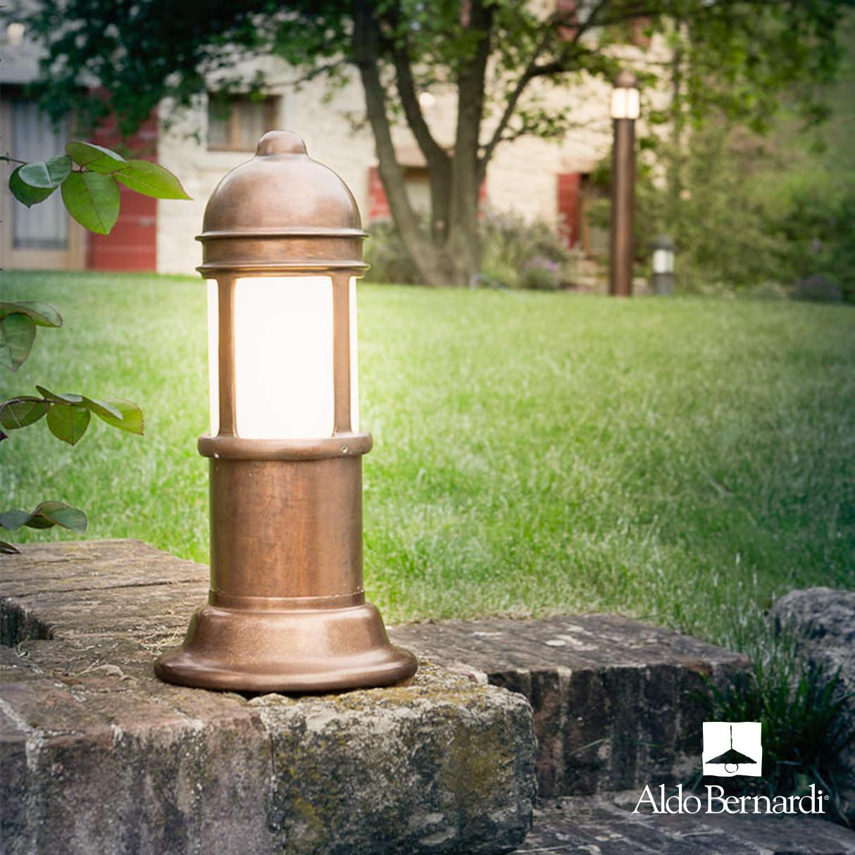4 idee originali per illuminare e arredare il giardino - Idee originali per giardini ...