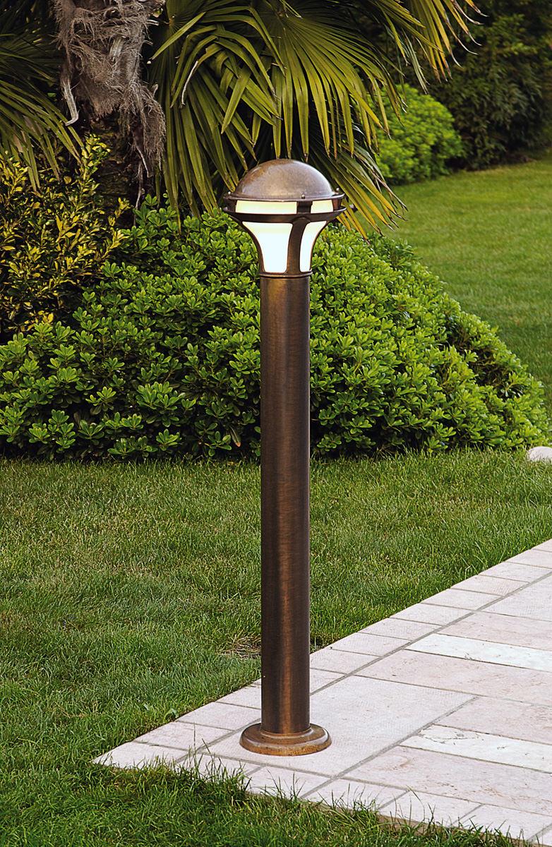Lampade per esterni giardino aldo bernardi - Lampade da esterno solari ...